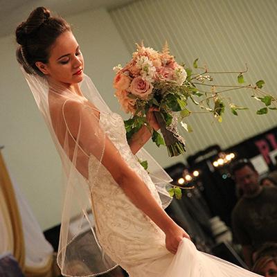 Bride testimonies for Wedding dresses wichita ks